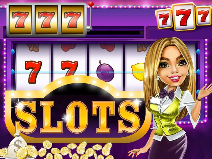 #Slot #Games - Famous casino game played online & on slot machine. Read more about slot game development services- https://goo.gl/sJMHCx