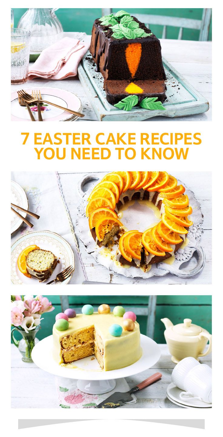 Easter offers plenty of opportunities for baking! Try a traditional Simnel cake, novelty Easter cupcakes or cute cake pops with our easy Easter baking ideas. | Tesco