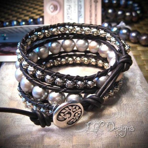Gotcha Bracelet - Alert Bracelet