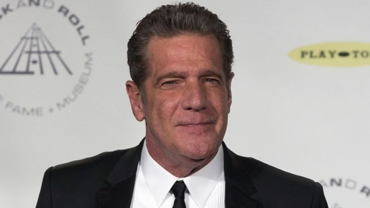 glenn frey one of the founders of the band, THE EAGLES, has died at age 67....1-18-16...
