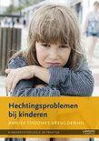 Hechtingsproblemen bij kinderen