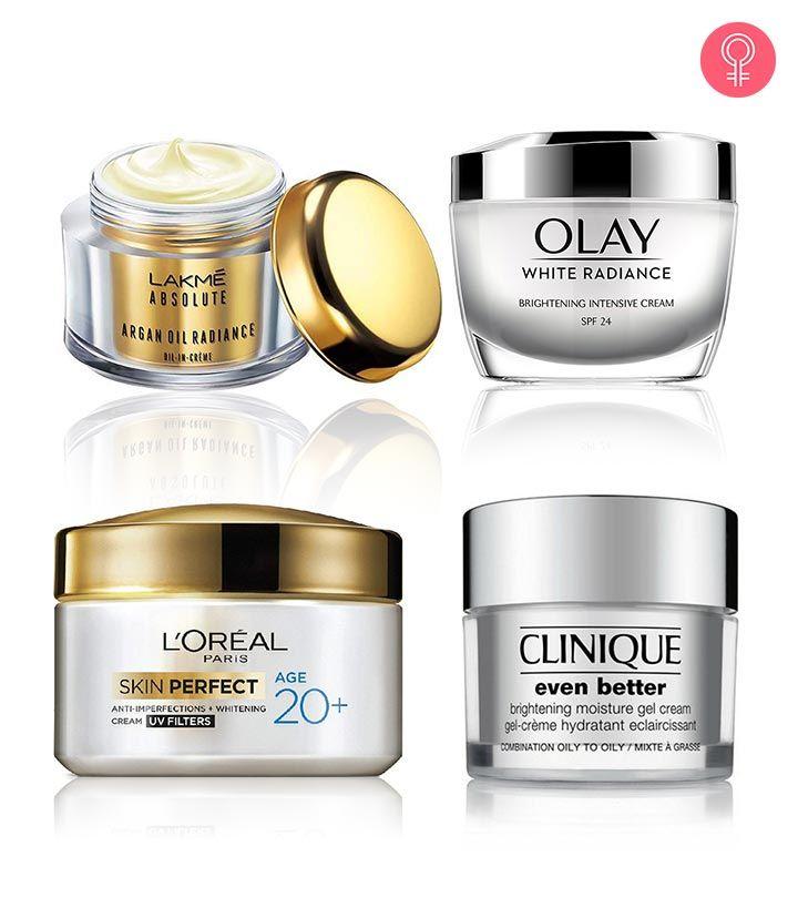 15 Best Skin Lightening Creams For Oily Skin In India 2020 Cream For Oily Skin Fairness Cream Oily Skin