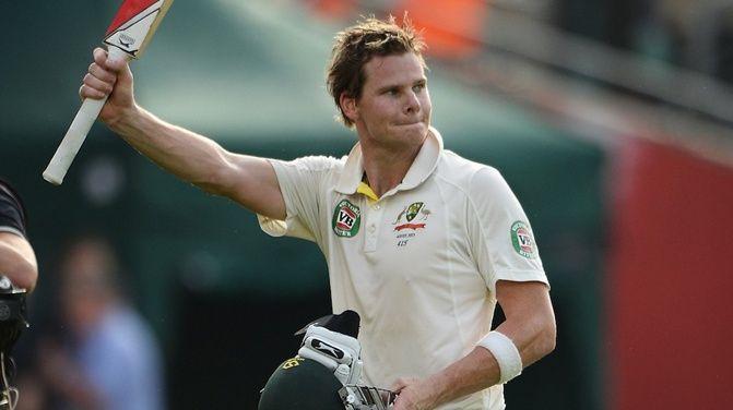 Steve Smith named Australia cricket captain for India Test series