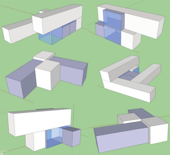Las 25 mejores ideas sobre casas contenedores en pinterest for Arquitectura contenedores maritimos