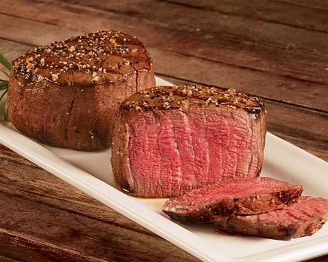 America S Test Kitchen Pan Seared Steak With Herb Sauce