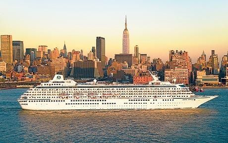 Deciding that you want to go on a cruise for your annual holiday or vacation is a great choice - but with so many differentluxury cruise lines, cruise ships, destinations and on-board facilities, selecting the right cruise for you can be a bit daunting. Read our guide to help you choose the right cruise for you.