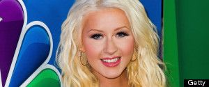 Christina Aguilera Weight Loss