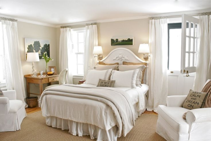 196 best paint colors images on pinterest home ideas for Master bedroom paint ideas martha stewart