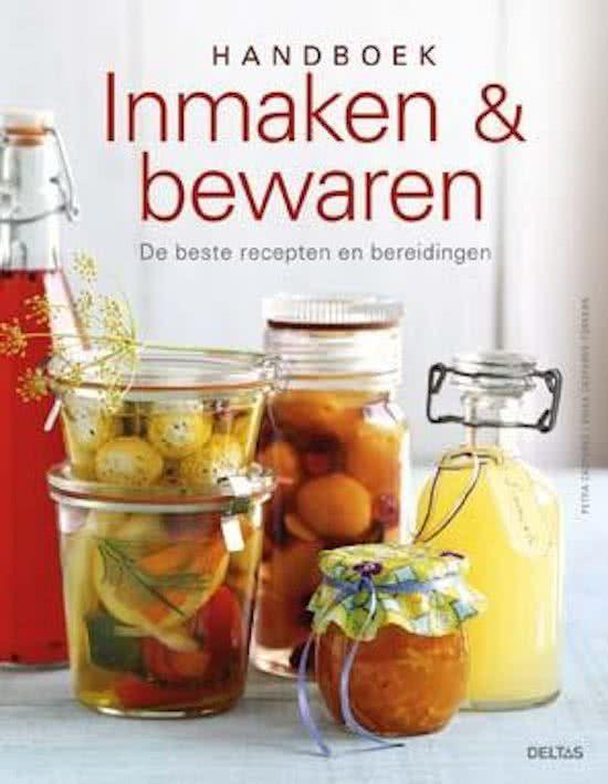 Lees alles over inmaken en bewaren, conserveren, wecken. Daarna materialen of boeken bestellen op bol.com.