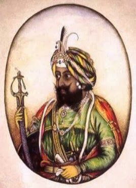 HISTORY OF KASHMIR AND ITS RULERS -Mahara Gulab Singh-Dogra Rulers : (1846 1947)