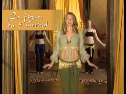 Kathy Smith : Danse orientale (Fitness Aérobic)