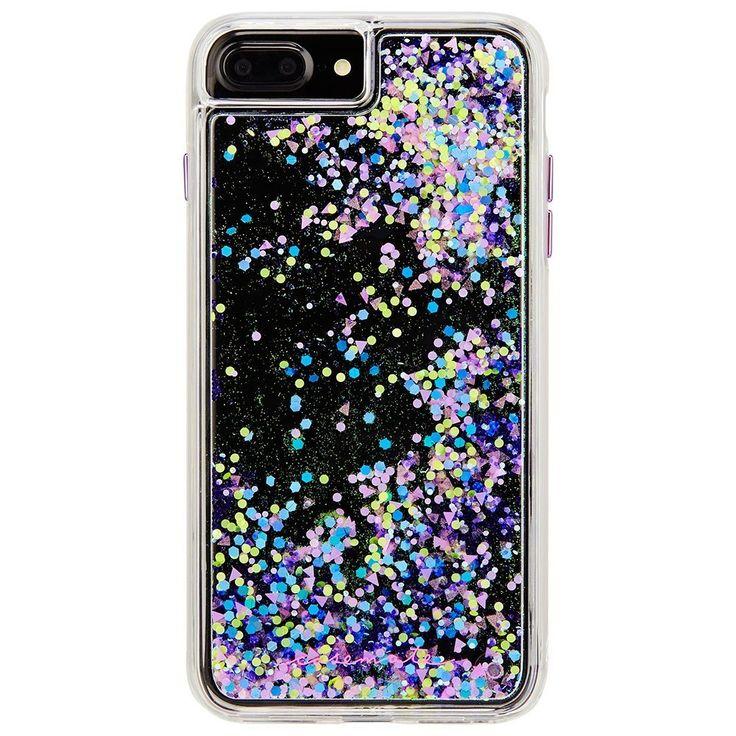 Casemate iphone 8 plus case glow waterfall glow in