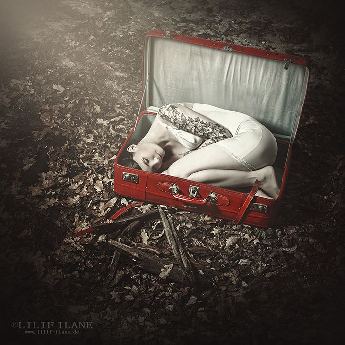 forgotten treasures by LilifIlane.deviantart.com on @DeviantArt