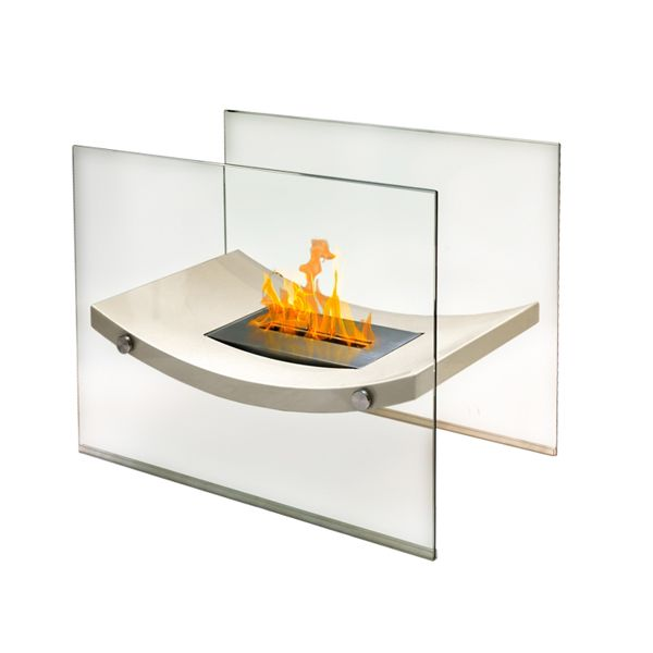 Best 25+ Modern Tabletop Fireplaces Ideas On Pinterest | Living