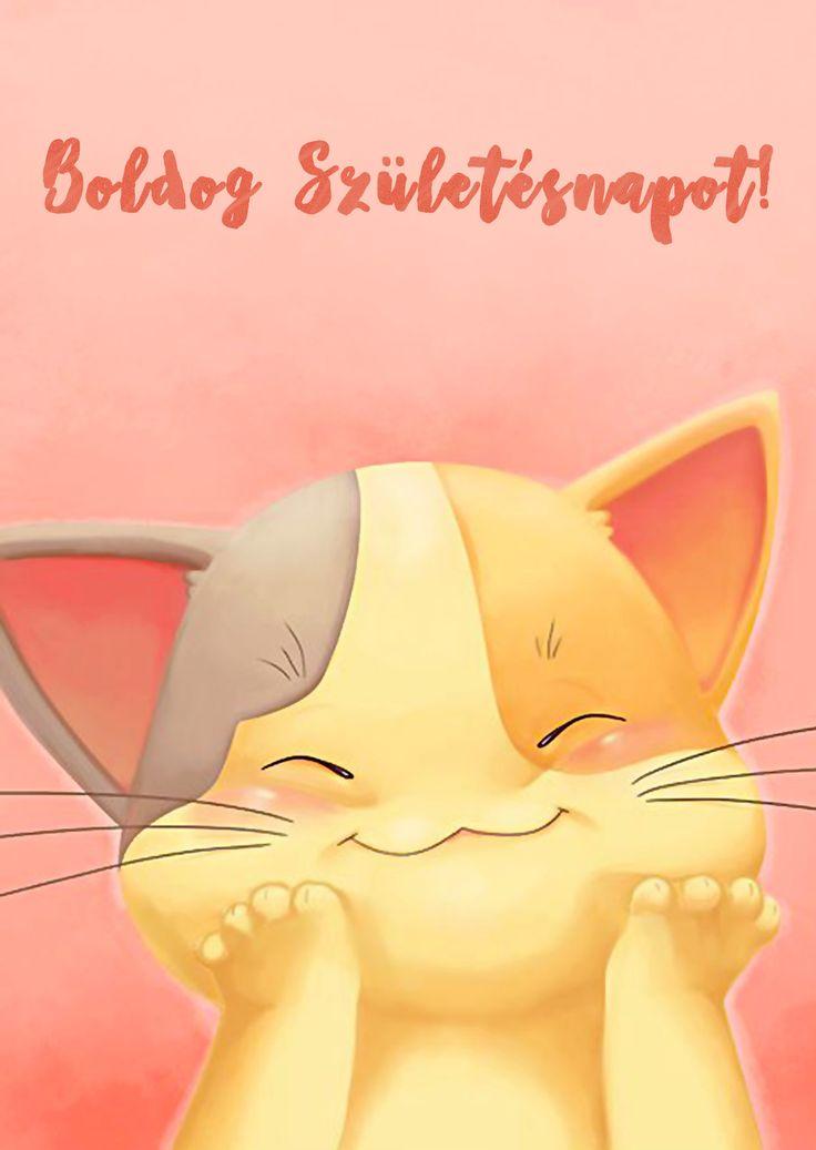 Boldog Születésnapot! - leplap.hu
