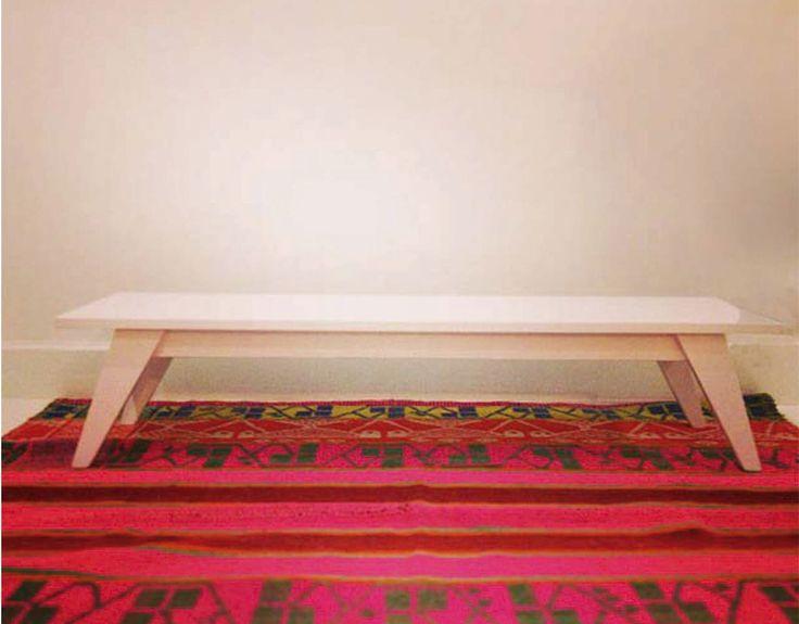 113 best Muebles pie de cama images on Pinterest | Bedroom ideas ...