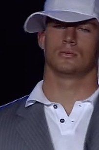 Channing Tatum was a male model and wore this sideways hat thank you very much