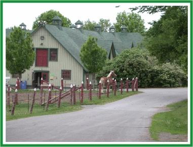 Experimental Farm Ottawa