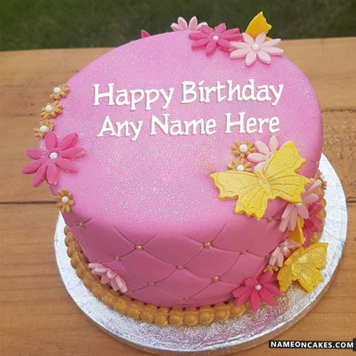 1000+ images about HBD Cake on Pinterest Birthday cake ...