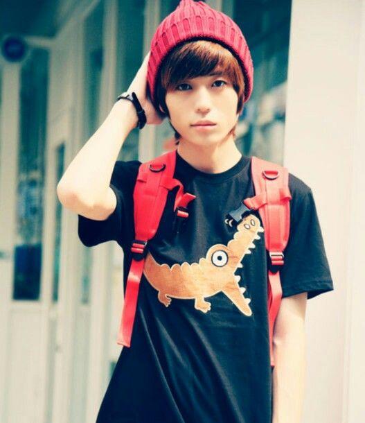 #AsiaBoy #boy #cute #Asia