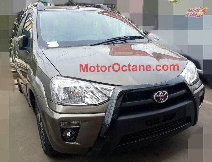 2017 Toyota Etios Cross Limited Edition - Spied!  https://motoroctane.com/news/95153-2017-toyota-etios-cross-limited-edition
