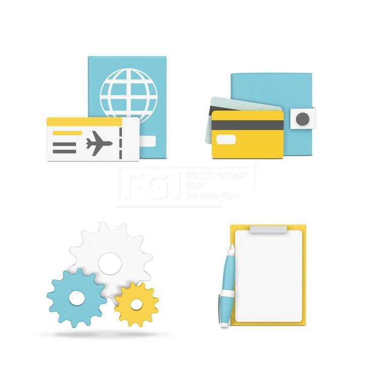 FUS168, 프리진, 아이콘, 3D, 그래픽, 3D그래픽, 입체, 입체적인, 입체효과, 비주얼, icon, 캐릭터, 에프지아이, 아이콘, 비즈니스, 금융, 세트, 오브젝트, 웹활용소스, 웹, 소스, 활용, 비행기, 티켓, 여권, 카드, 지갑, 톱니바퀴, 설정, 볼펜, 만년필, 화일, 공항, 여행, 해외, 비행기표, 신용카드, 결재서류, 결재, 3D 아이콘, icon #유토이미지 #프리진 #utoimage #freegine 20112758