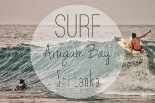 Paradise beaches, warm sea water, no sharks, no rocks, no reefs, and great food.  This is Arugam Bay, one of the top surf destinations in the world.