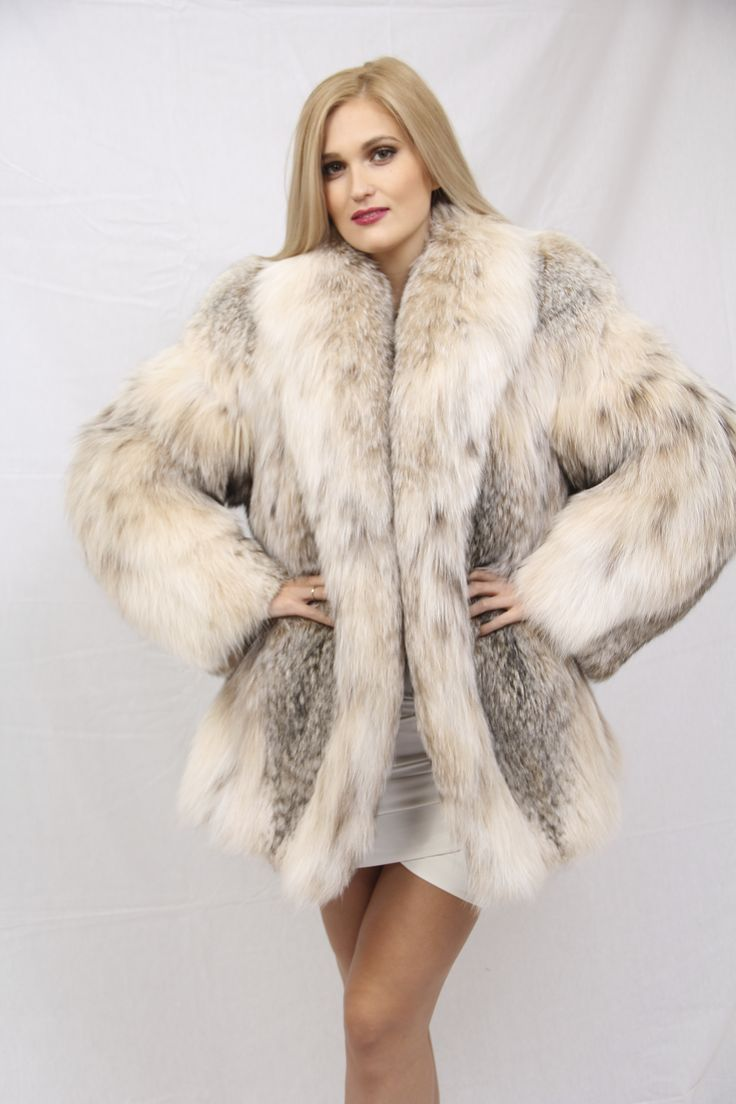 Sexy Fur Coats Winter Trend