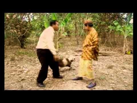 Judul: Jin Koplak Jatisari yang penting Hepii #BintangIklan76 Karya: JatisariKu