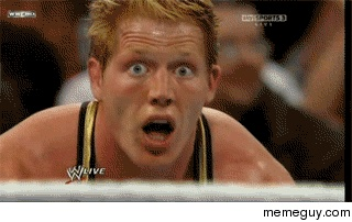 That moment when you hear a sound when fapping #reaction #moment #hear #sound #fapping #animated #gif #funny #humor #comedy #lol