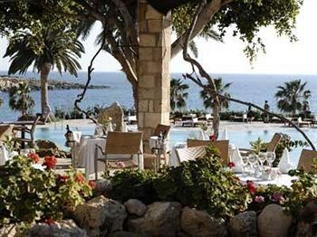 Cyprus - Coral Bay - Coral Beach Hotel & Resort 4*+