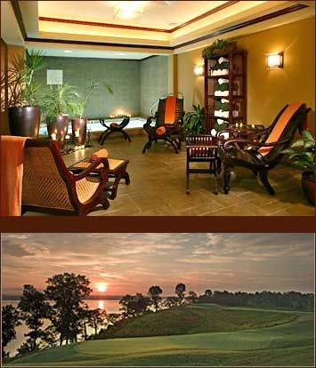 Marriott Shoals Hotel Spa In Florence Alabama