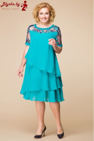 Платье женское RN-1-1498-2