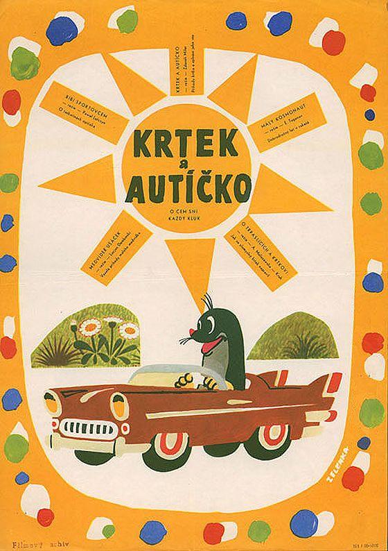 ilustrated: Zdenek Miller,Czechoslovakia