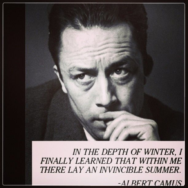 Albert Camus Summer Quote: 17 Best Images About Truth Quotes On Pinterest
