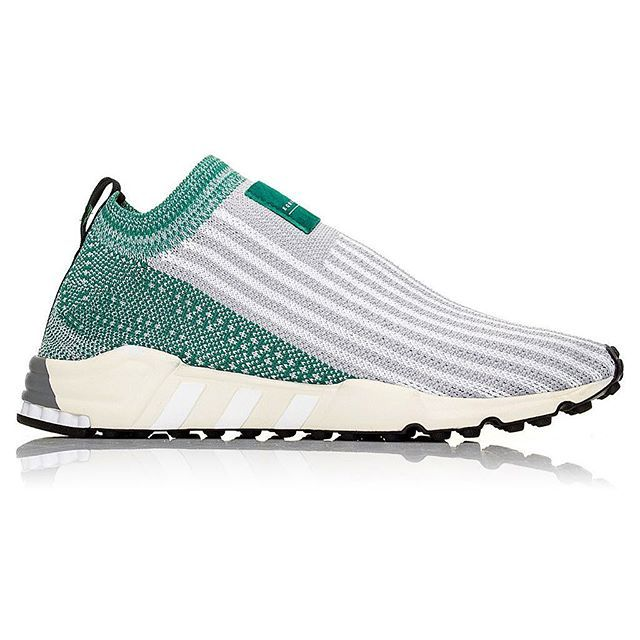 reputable site 789bf 0bfe8 Online and in store now - the adidas Originals EQT Support Primeknit Sock  (
