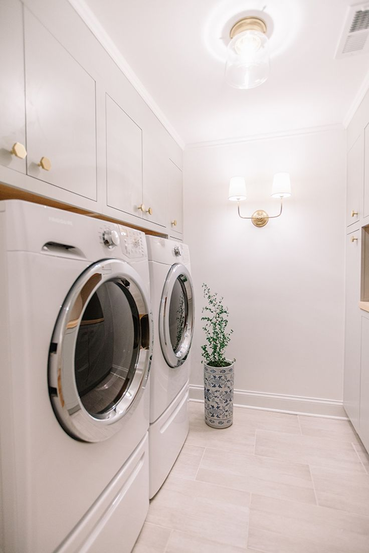 48 best laundry room inspiration images on pinterest room laundry made gorgeous with seventh generation
