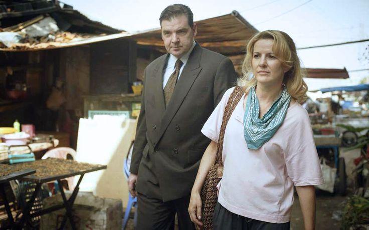 Film by Stephen Bradleyopens Cinegael's 24th season.By Byron Toben