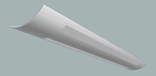Fluorescent Bathroom Light Fixture: 1000+ Ideas About Fluorescent Light Fixtures On Pinterest