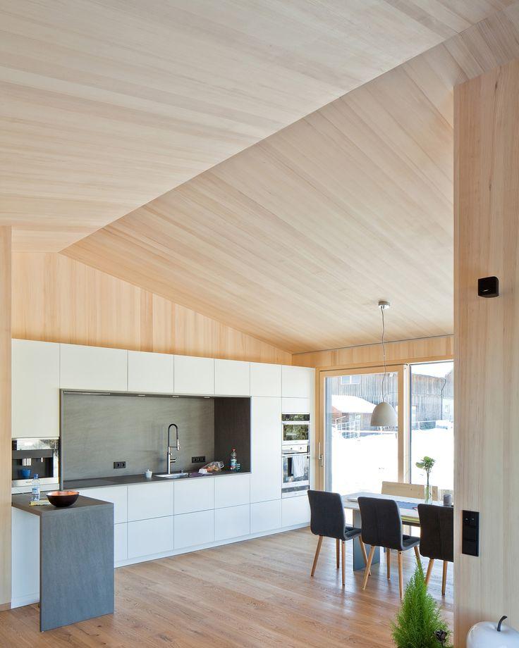 62 best Glasfront images on Pinterest Modern houses, Modern