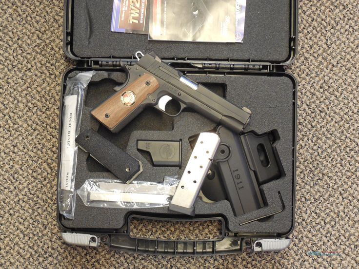 Sig Sauer/Sigarms Pistols 1911 For Sale on GunsAmerica Find our speedloader now!  http://www.amazon.com/shops/raeind