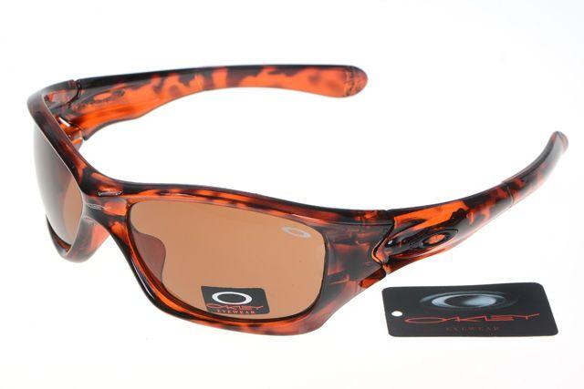 Oakley Fives Squared Rectangular Brown Leopard ALG #Oakley #SummerStyle