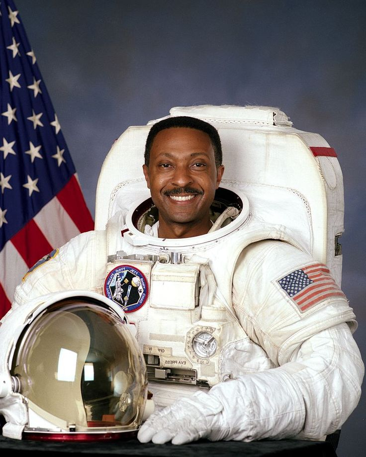 nasa astronauts black - photo #10