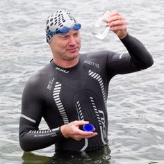 Dr. Andreas Fath will swim the entire 652-mile length of the Tennessee River in about one month. That's the equivalent of 20,985 laps in an Olympic-sized pool.  Dr. Fath, a world-record-holding endurance swimmer and scientist, will begin the swim on Thursday, July 27. He will conduct daily analyses along his route to determine how water quality in the Tennessee River compares to the Rhine. Specifically, Fath will be looking at chemicals, pharmaceuticals and microplastics.