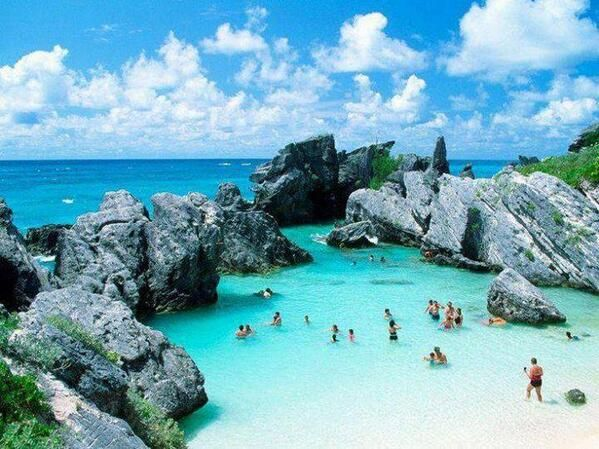 ♥ Loved it - one of my favorite Islands! ... Horseshoe Bay - Bermuda
