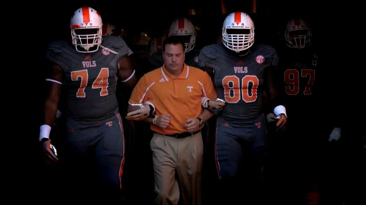 TENNESSEE FOOTBALL: BULLETPROOF on Vimeo