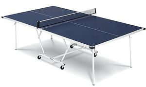 Stiga - Eclipse Outdoor Table Tennis Table