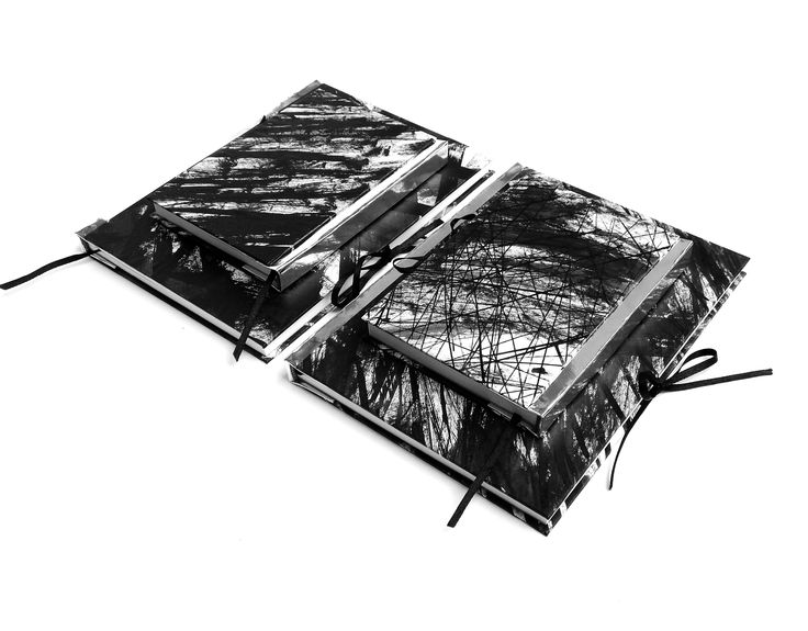 Ink Books | Raven-Tailor Art Products