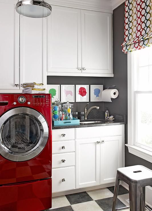 best 25 grey laundry rooms ideas on pinterest laundry room colors bathroom paint colours and. Black Bedroom Furniture Sets. Home Design Ideas