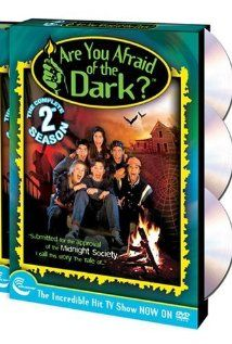 Are You Afraid of the Dark?Midnight Society, Ghosts Stories, Favorite Tv, Afraid, Complete Second, Dark, Tv Series, 90S, Second Seasons